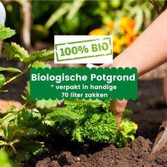 Biologische potgrond
