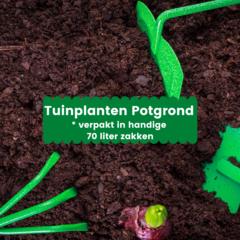 Tuinplanten Potgrond
