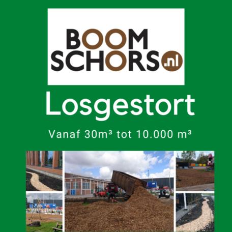 Premium Boomschors 20/40mm Losgestort