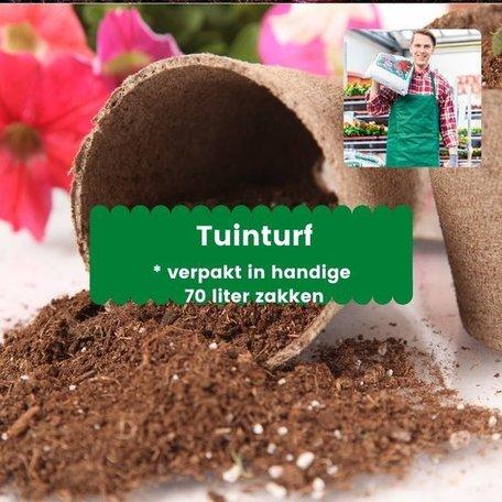 Tuinturf 490 liter (7 x 70 liter)