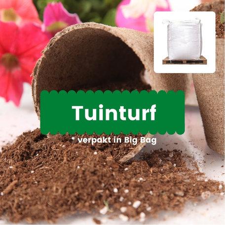 Tuinturf  1m² incl. bezorging