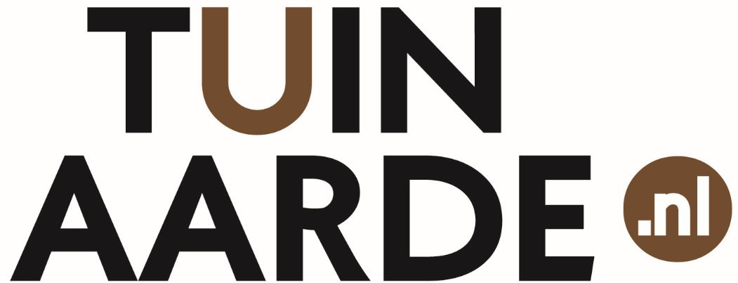 Logo Tuinaarde
